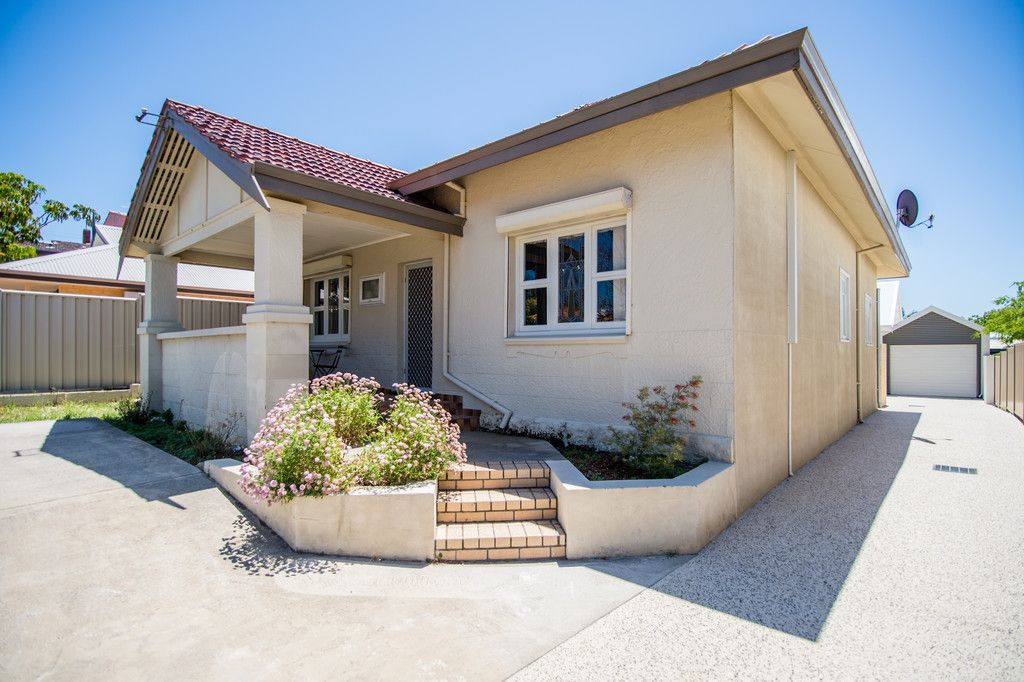 4 Martha Street, South Fremantle