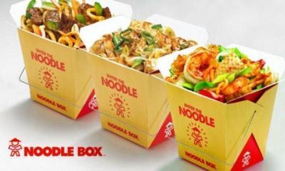 Well Established and Profitable Noodle Box - Northern Suburbs