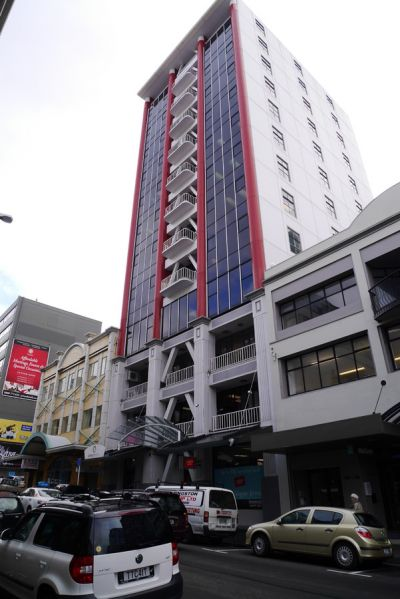 Level 4/94 Dixon Street, Wellington Central