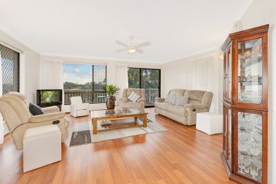 Elevated with Hinterland views! Large 761m2 Block.