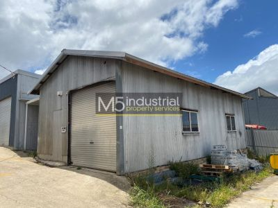 80sqm - Secure Warehouse in the Heart of Carlton