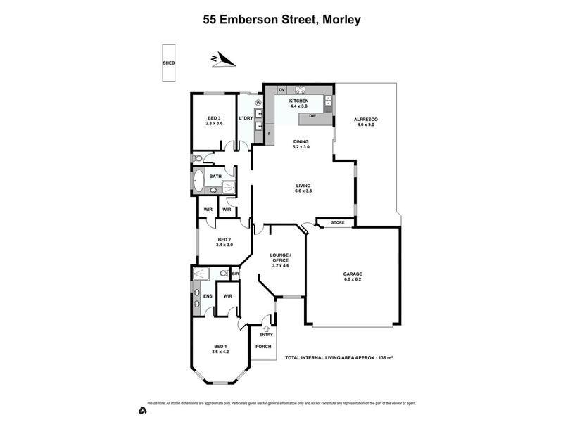 55 Emberson Road Morley 6062
