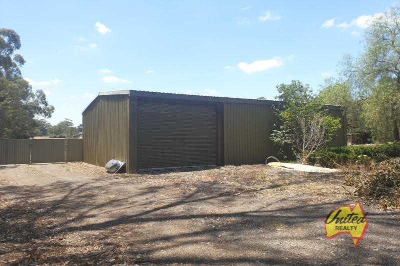 NEED STORAGE? WE HAVE THE SHED FOR YOU!