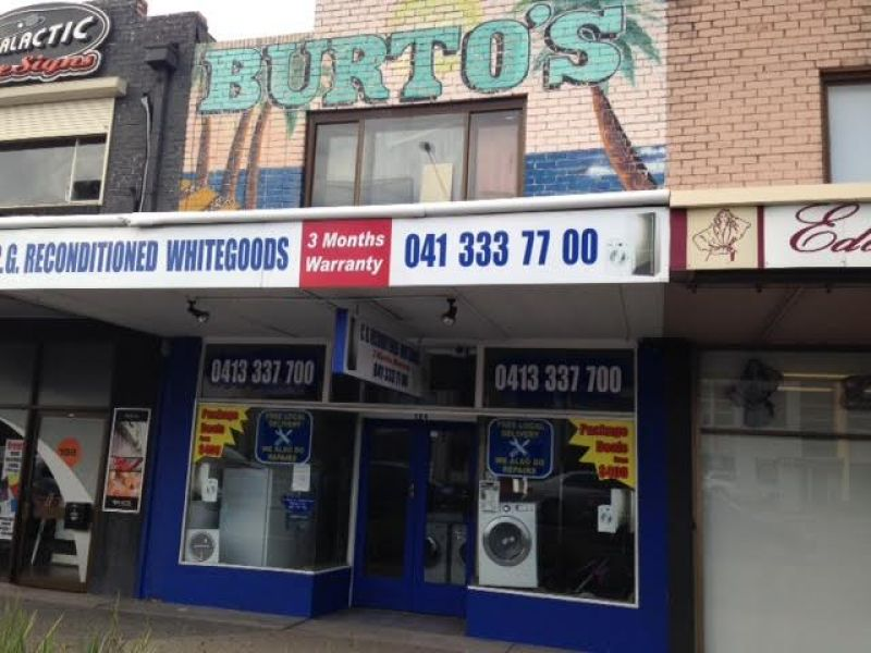 OCCUPY, INVEST OR DEVELOP - STAND ALONE RETAIL BUILDING WITH RESIDENCE