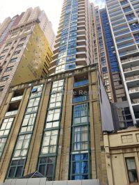 414-418 Pitt Street, Sydney