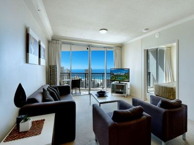2 Bedrooms East Facing in Chevron Renaissance