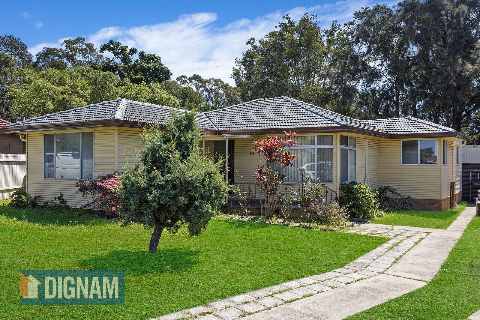 13 Hardie Street, Corrimal NSW