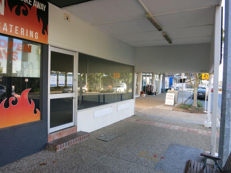 Affordable Ground Floor Office Near Rail