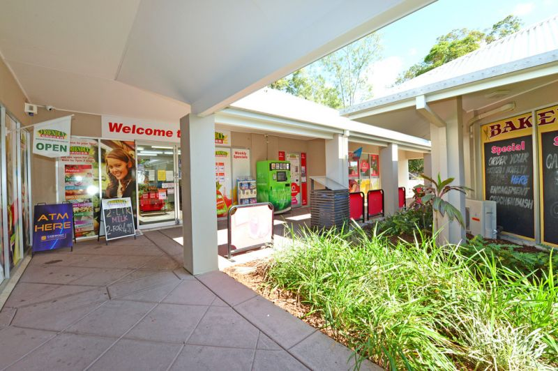 Retail Investment - Lease Secured To 2021