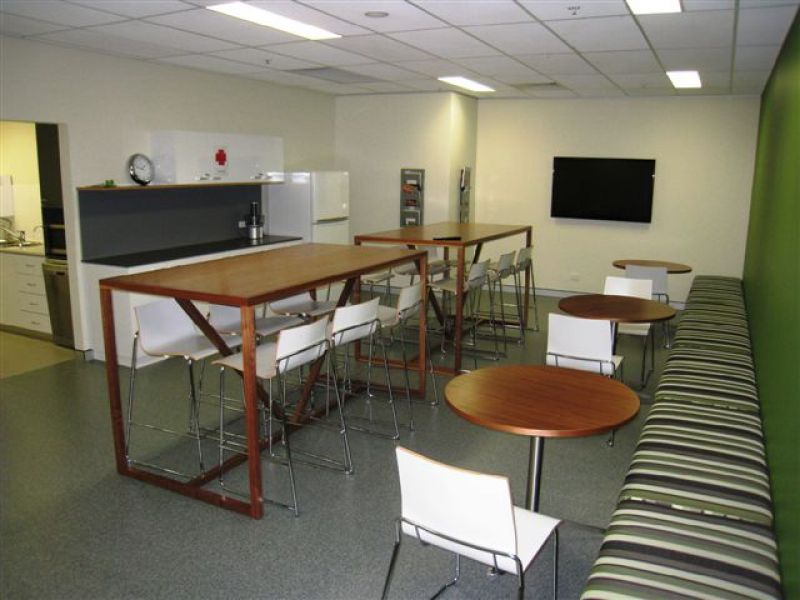 Large Office & Retail Spaces - Now AVAILABLE !