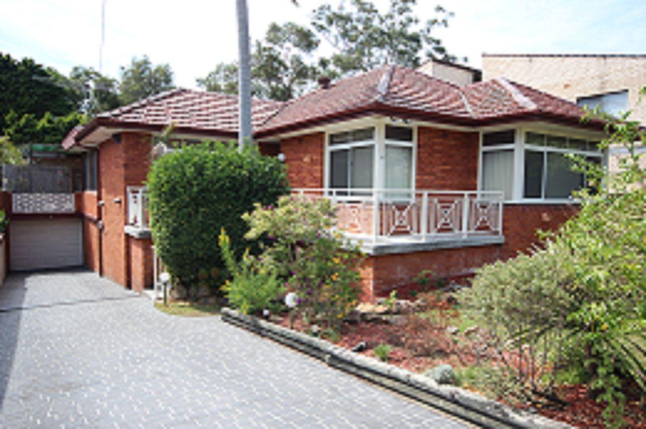 8 Chiswick Street, Chiswick NSW 2046
