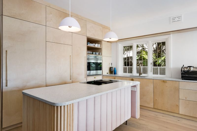 North Facing, Renovated, And Ready For a Summer In Bondi