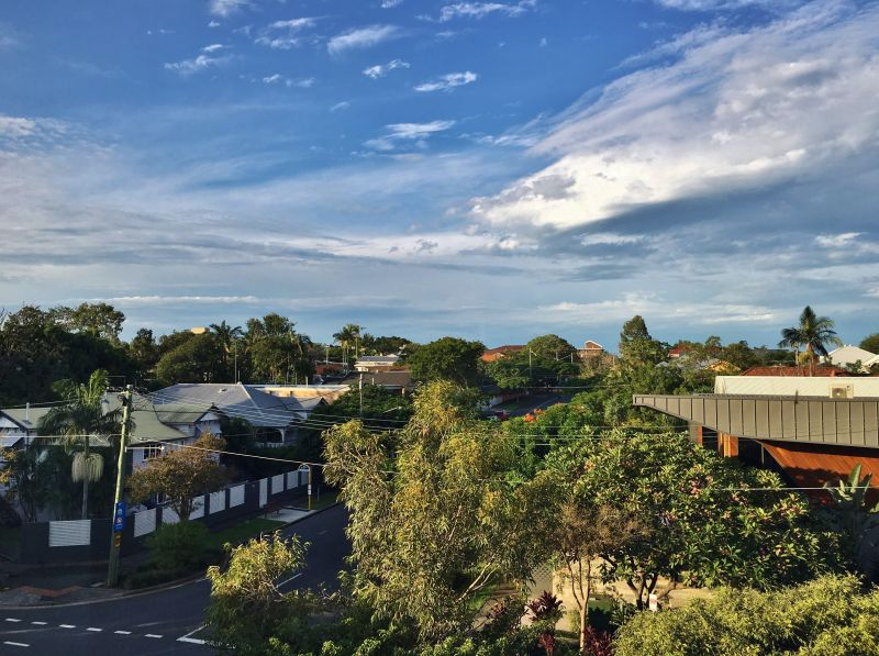 Private Rentals: New Farm, QLD 4005