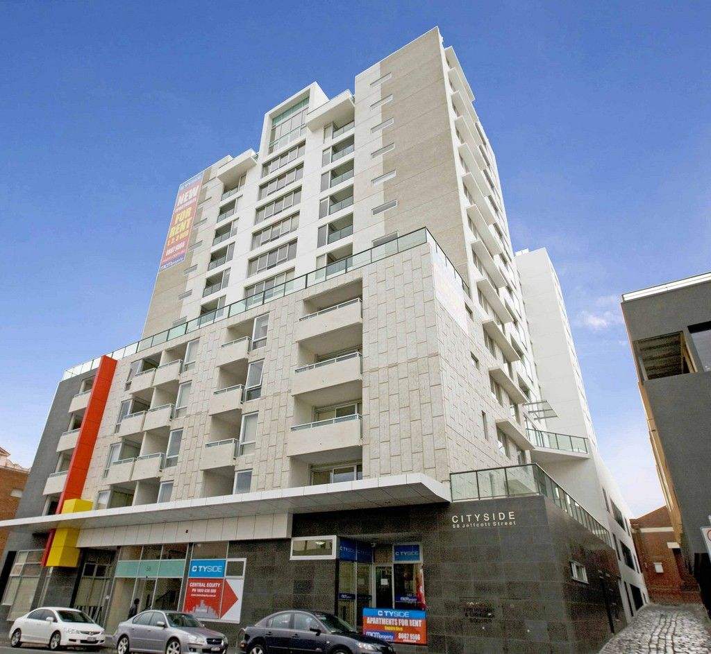 City Side - Be First In Line to Inspect These Modern Inner City Apartments!