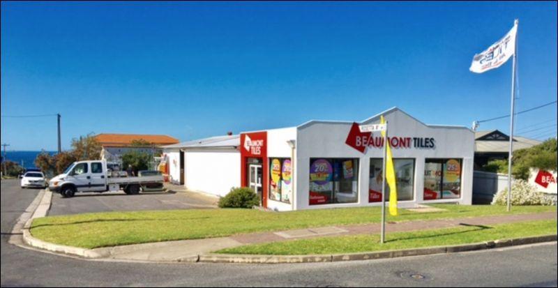 Beaumont Tiles - Victor Harbor