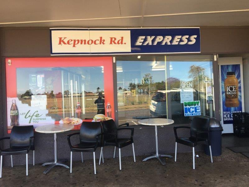 Kepnock Express Takeaway