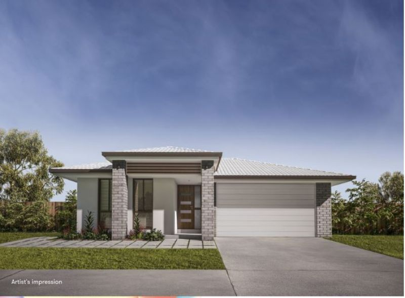 Built just for You, Full Turnkey, Coast side Coomera!