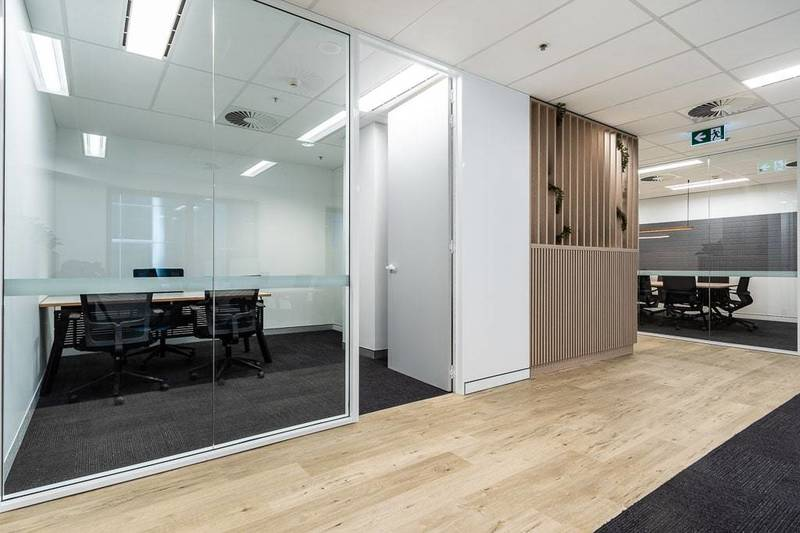 POSITION YOUR BUSINESS IN THE ABSOLUTE HEART OF NORTH SYDNEY
