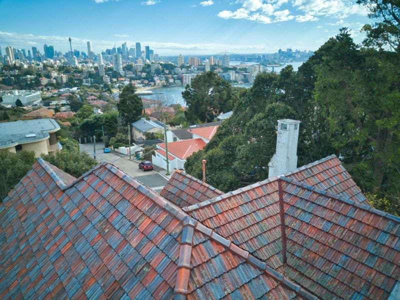 Opportunity To Capitalise on 1,400sqm  Double Block With Views