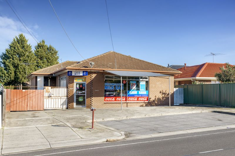 Shop & Residence Investment Combination | Circa 6.2 % Yield