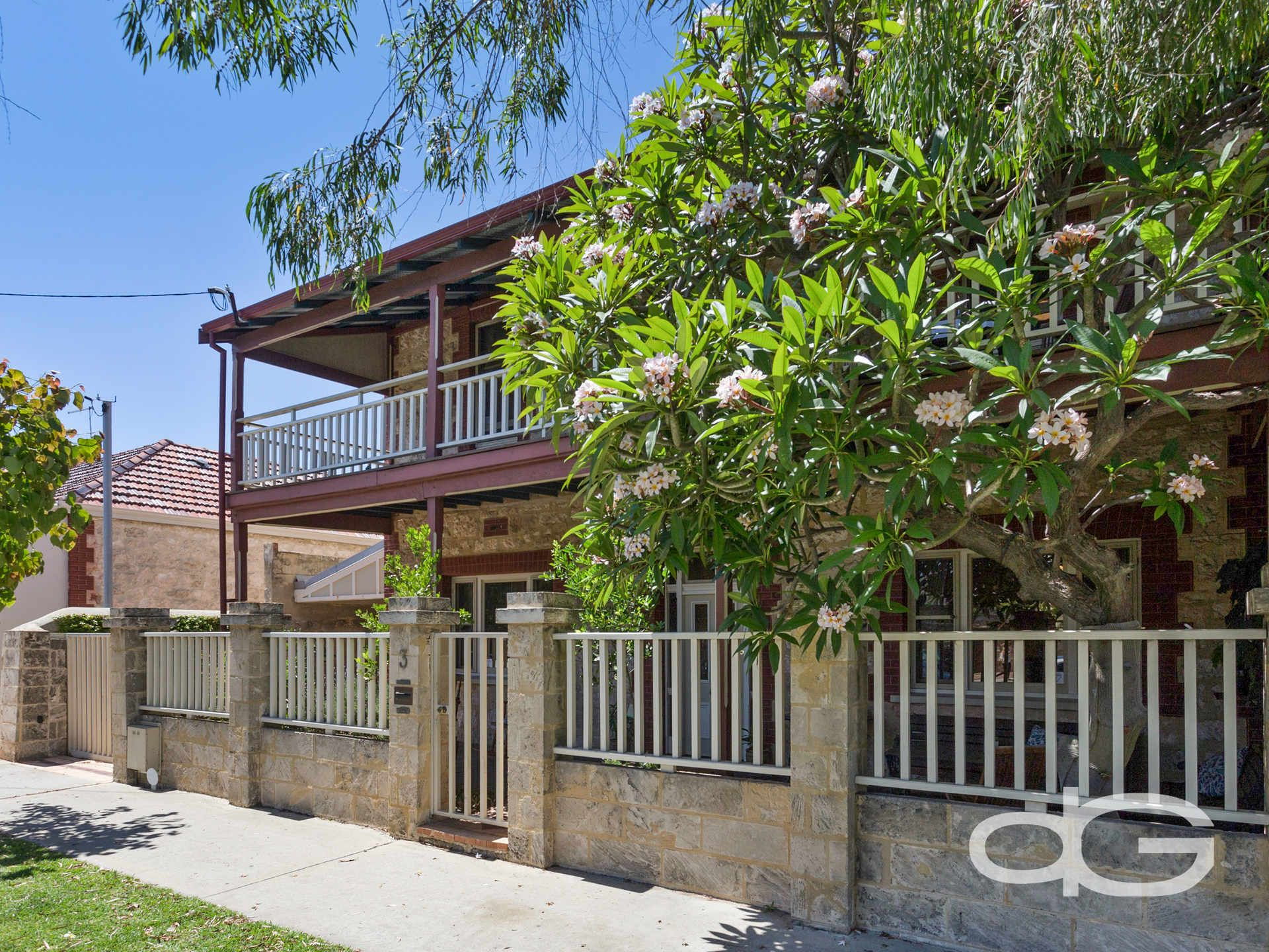 3 Howard Street, Fremantle