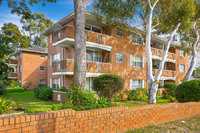 11/51-55 Shaftesbury Road, Burwood