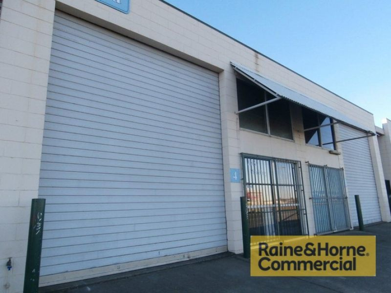 Budget Friendly Warehouse