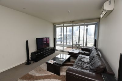 Village ONE, 12th floor -  Spacious two bedrooms apartment!
