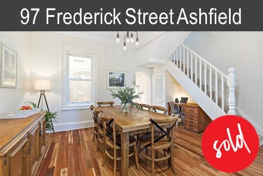 Ian | Frederick St Ashfield