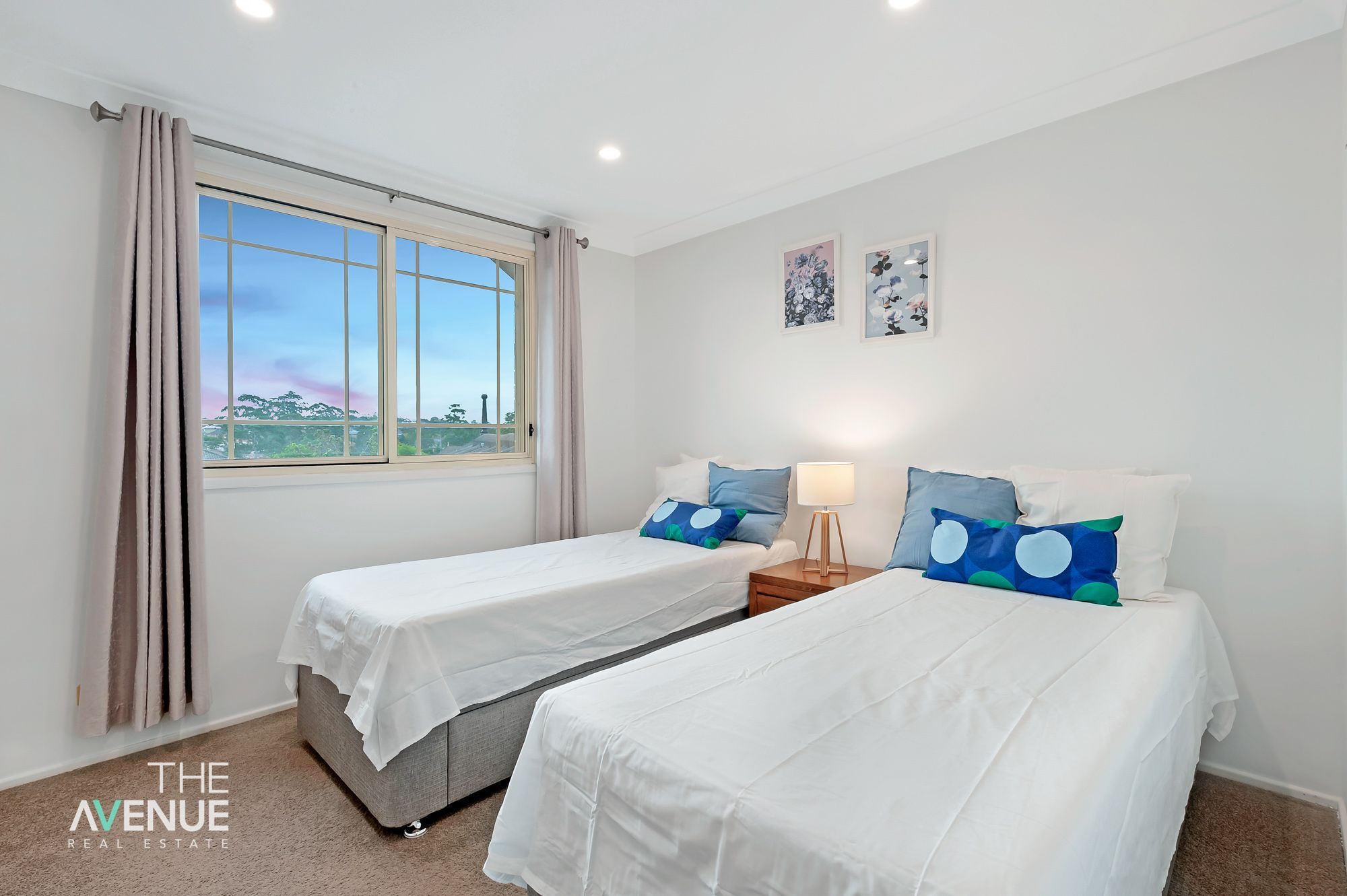 2/68 County Drive, Cherrybrook NSW 2126