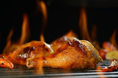 6 days Charcoal Chicken Eastern Suburbs - Ref: 13422