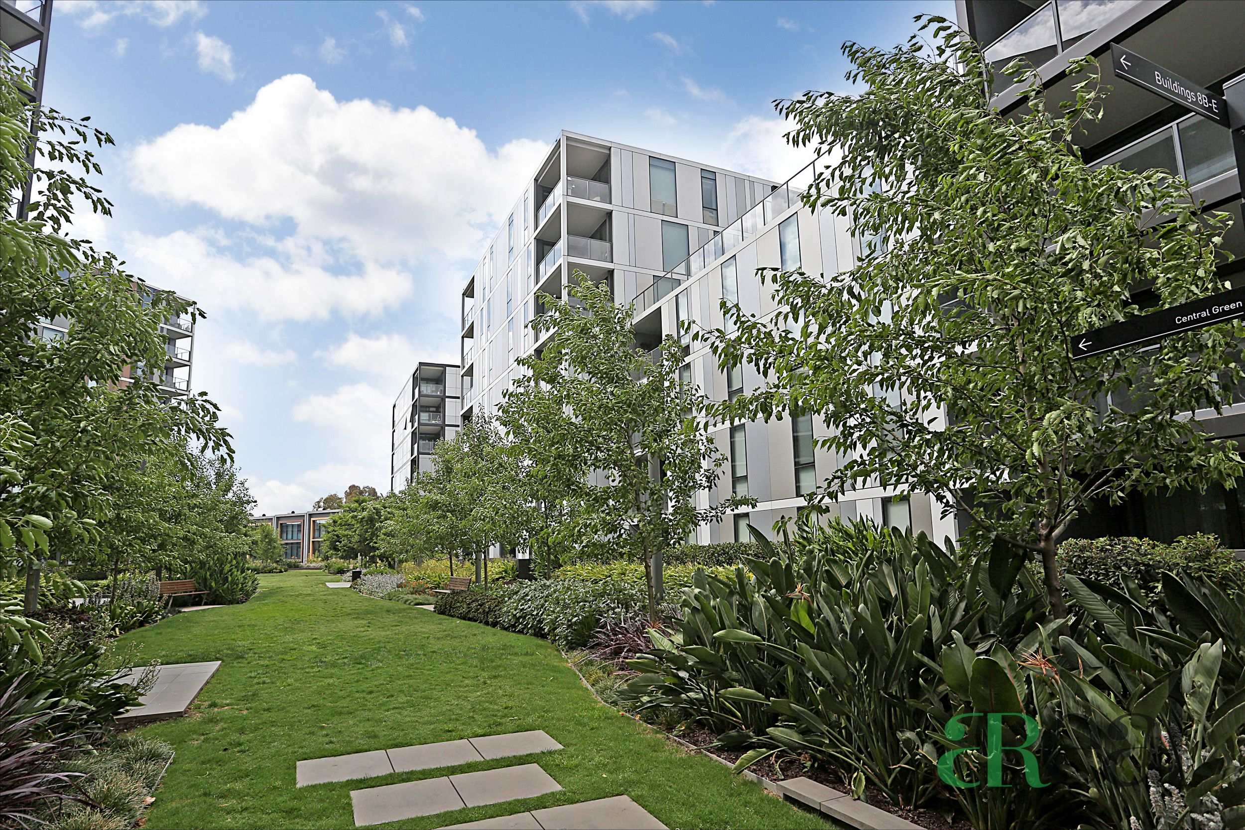 5/1 Evergreen Mews, Armadale VIC 3143