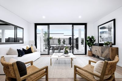 Freshwater - 107/11 Lawrence Street