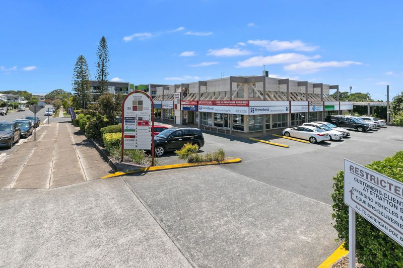 Price Reduction - First Floor Office Ideal For Owner Occupiers