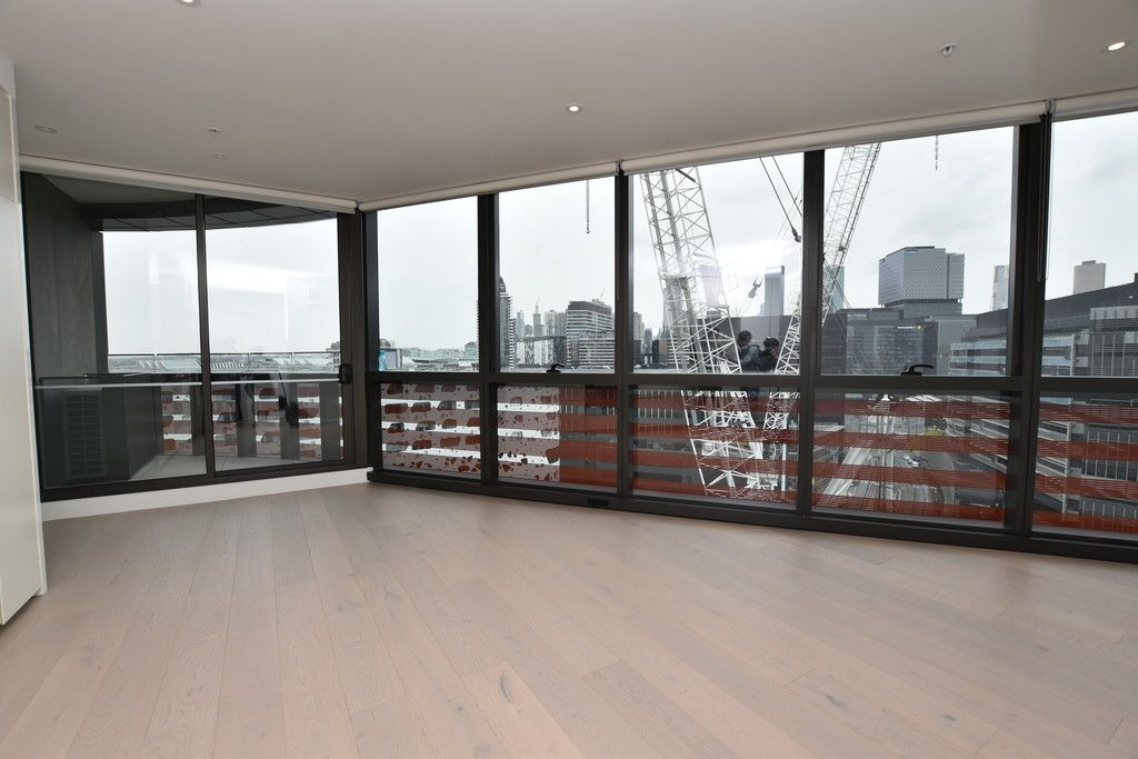883 Collins: Fabulous BRAND NEW One Bedroom Apartment in the Heart of Docklands!