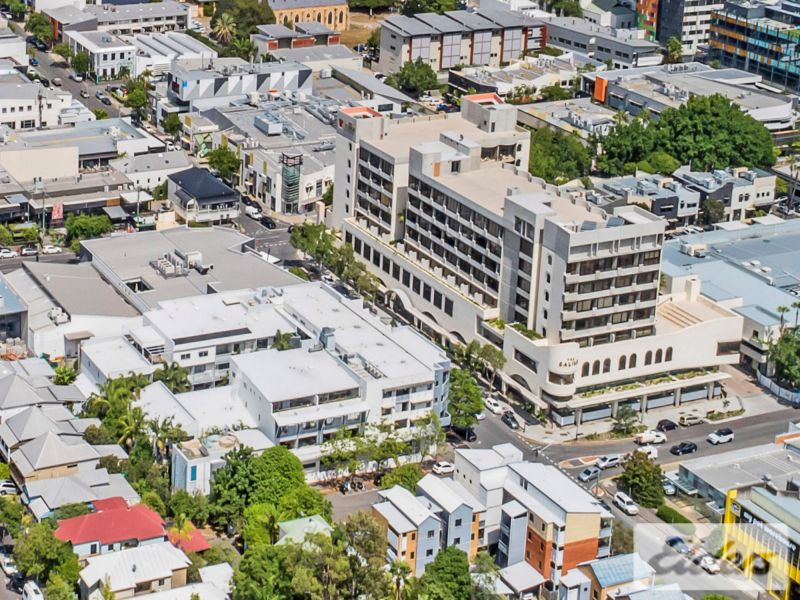 9 Doggett Street, Fortitude Valley
