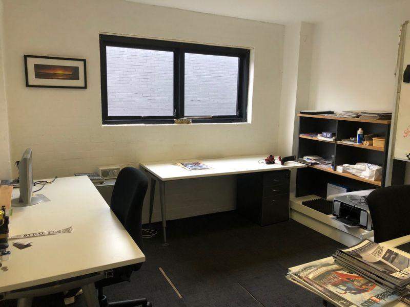 Convenient Brookvale Office