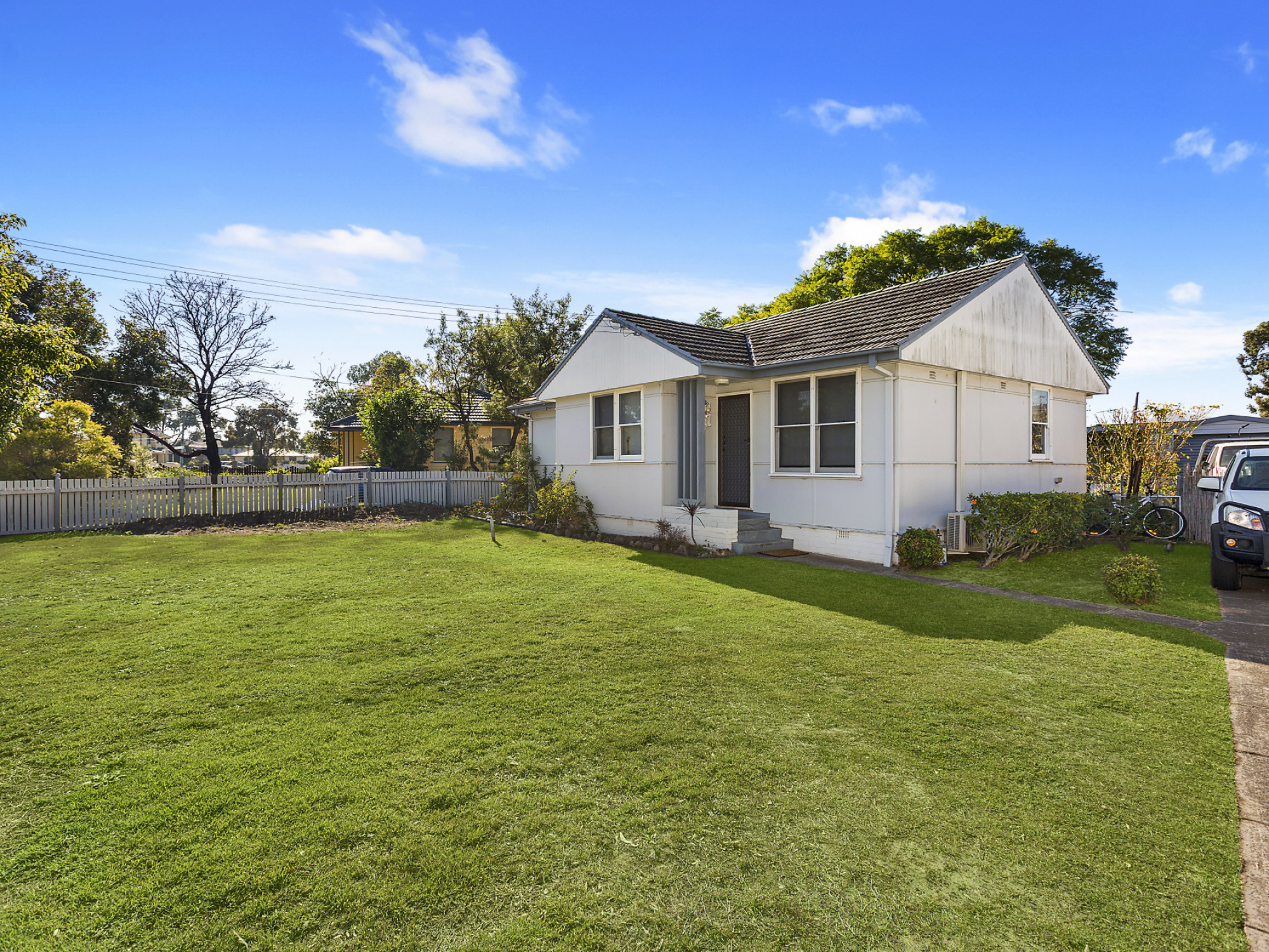 14 Satelberg St, Holsworthy