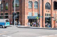 2 Quay Street, Haymarket