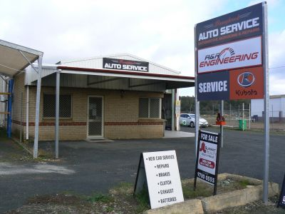 NEW PREMISES OR INVESTMENT OPPORTUNITY!