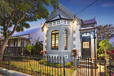 The Charm & Beauty of Victorian Era blended with Modern Enhancements