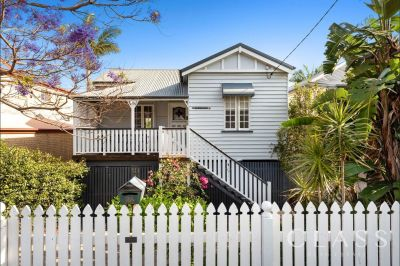 Queensland Family Home in Great Location