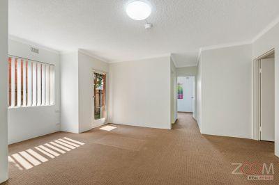 DEPOSIT TAKEN BY ZOOM RE | TWO-BEDROOM APARTMENT IN BELMORE