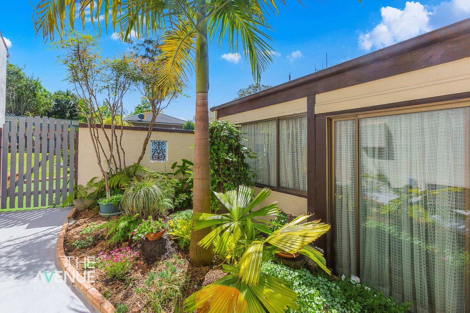7 Hancey Avenue, North Rocks NSW 2151