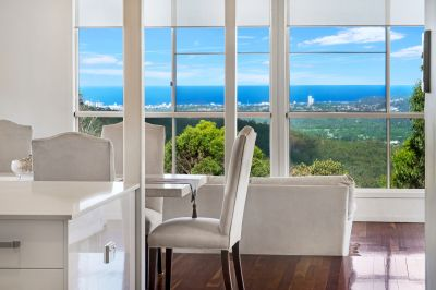 FAMILY ENTERTAINER WITH BREATHTAKING PACIFIC OCEAN / CITY VIEWS