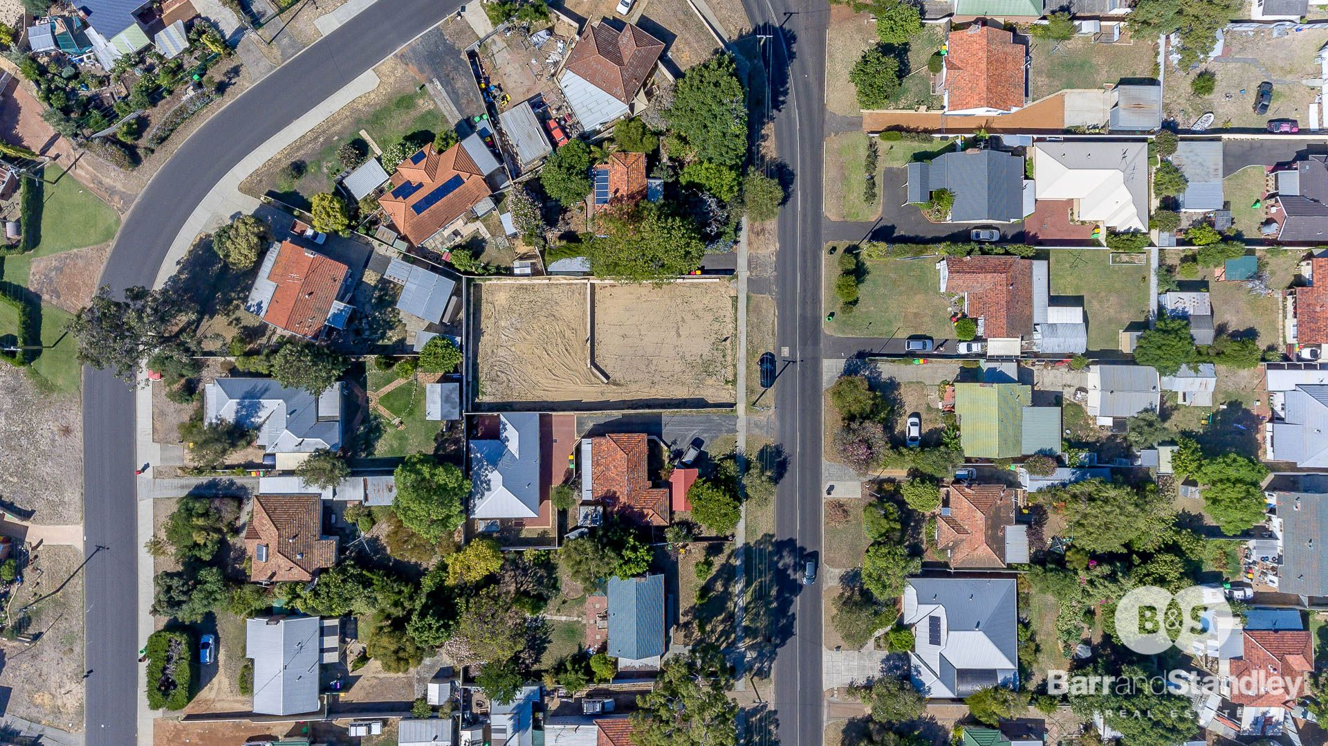 Proposed/Lot 1 ,90 Wisbey Street, Carey Park