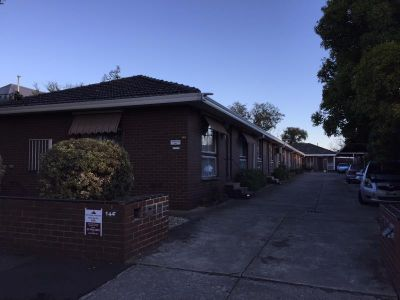 *** LEASED-NO FURTHER INSPECTIONS *** Recrafted Villa Unit