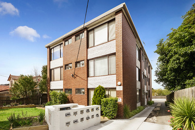 6/242 Pascoe Vale Road , Essendon