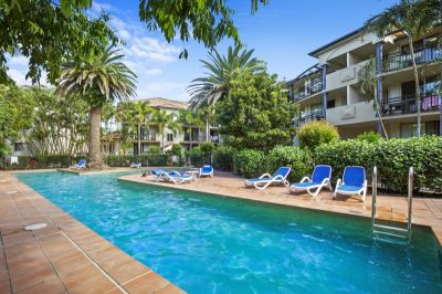 PRICE REDUCTION !!! OUTSTANDING RETURNS! WELCOME TO TURTLE BEACH RESORT