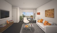 BRAND NEW 2 BEDROOM Penthouse with roof top entertainment area…